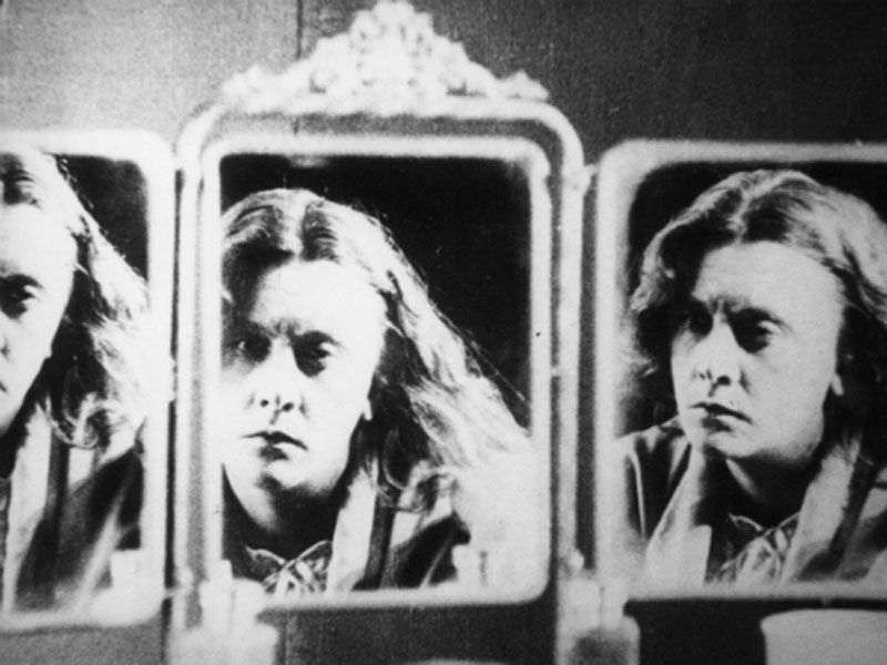 Germaine Dulac: La souriante madame Beudet 1922