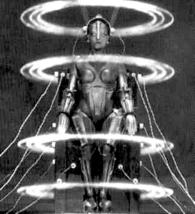 Fritz Lang: Metropolis 1927