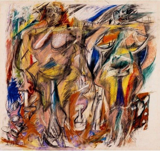 1952_De-Kooning_Two-Women-Still-Life_c