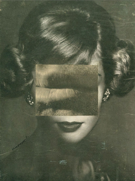 Stan Vanderbeek: Breath Death 1957