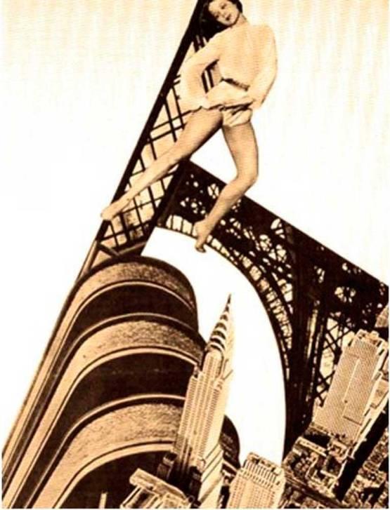 1930_c_Janusz-Maria-Brzeski_Photomontage_c