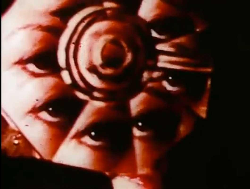 Storm de Hirsch: Peyote Queen 1965