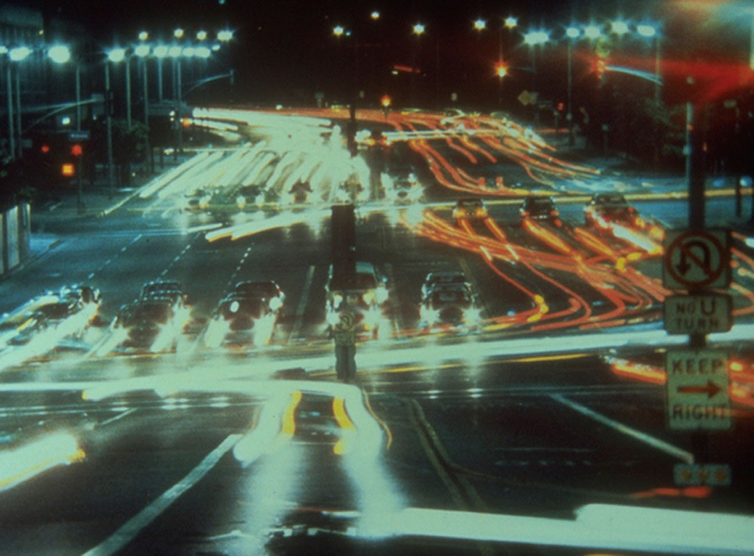 Godfrey Reggio: Koyaanisqatsi - Life Out of Balance 1983