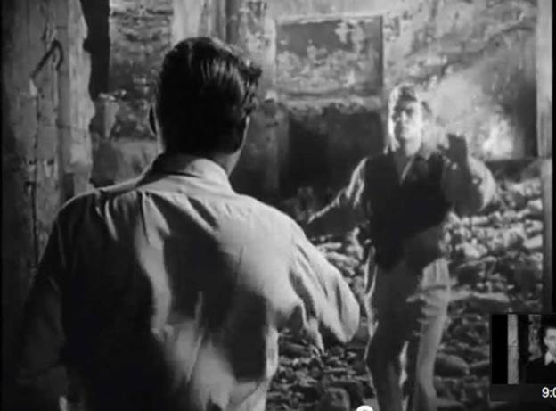 1950_Cocteau-Orphee_underworld-mirror